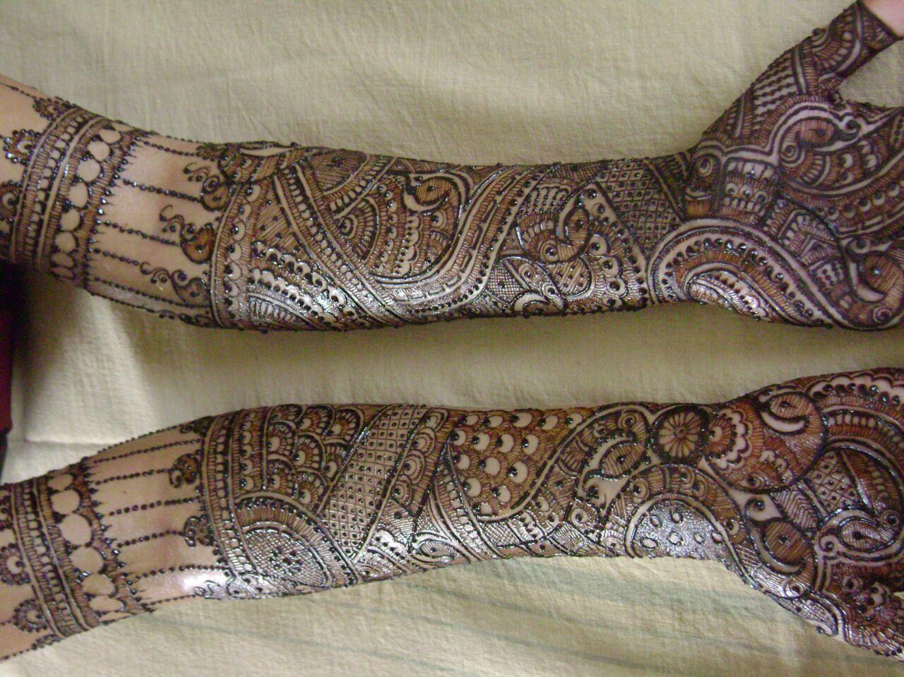 Kesha Creative Henna Designer Henna Design Ocala Florida Usa